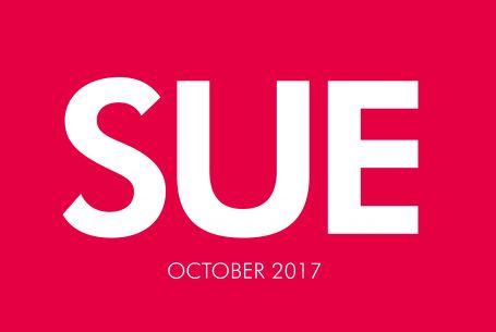 SUE – SERIES OF UNEXPECTED EVENTS
